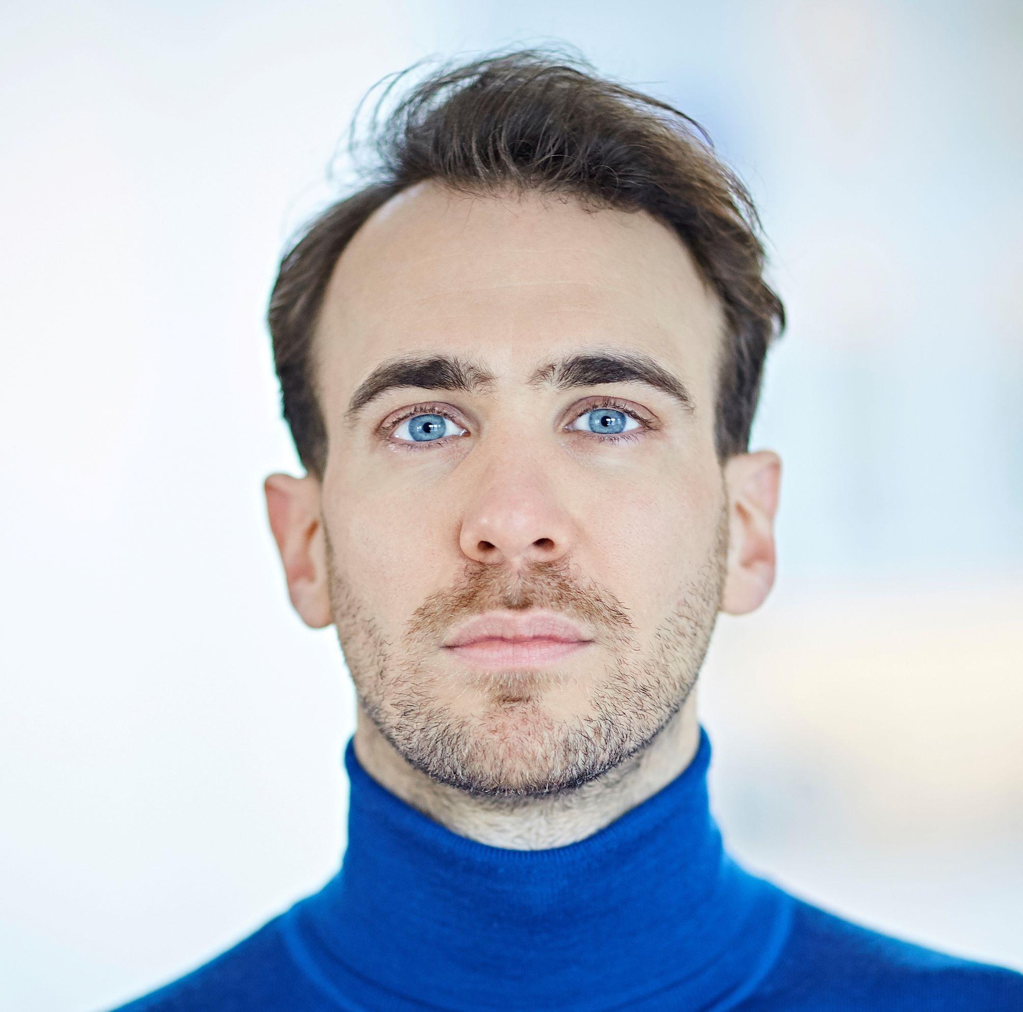 Nicolas Stille